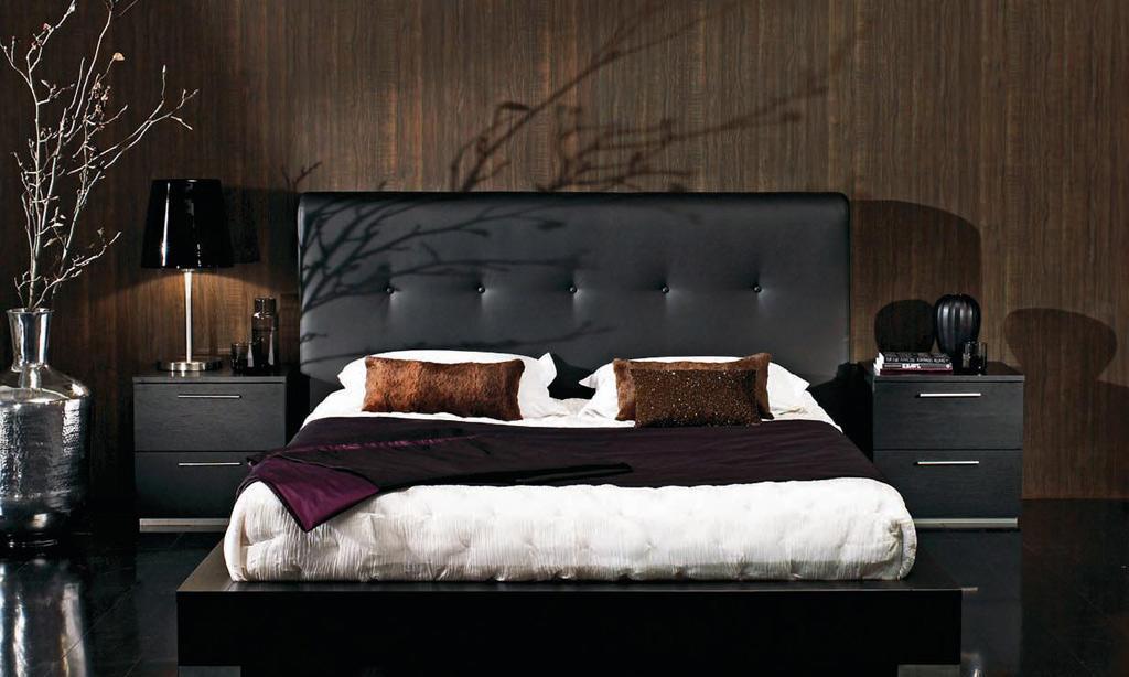 北欧风情Beds - AU00床Beds - AU00
