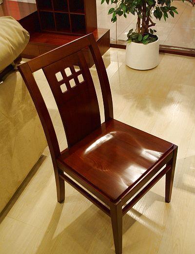 华日餐椅D9851D9851