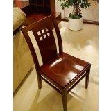 华日餐椅D9851