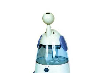亚都小海象YC-E433CL(特价机)超声波加湿器