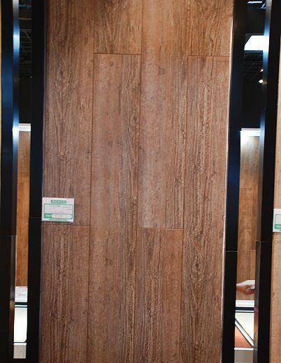 柏瑞强化复合地板非洲古橡V6609古橡V6609