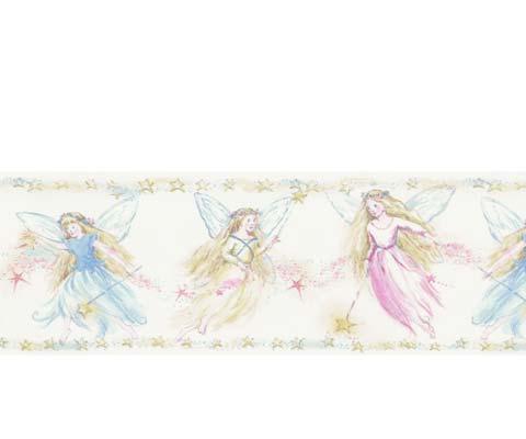 布鲁斯特壁纸腰线美丽天使518B00998518B00998