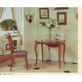 大风范家具新洛可可客厅系列RC-654沙发边桌