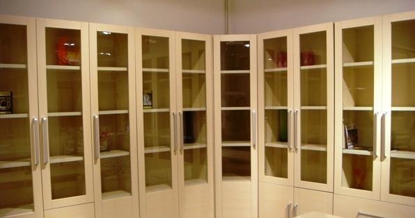 五木书房家具-L转角书柜WD-18WD-18