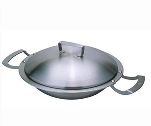 双立人Gourmet40489-280中式炒锅