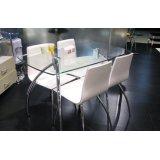 标卓家具-餐台餐椅CT1883A+CY41