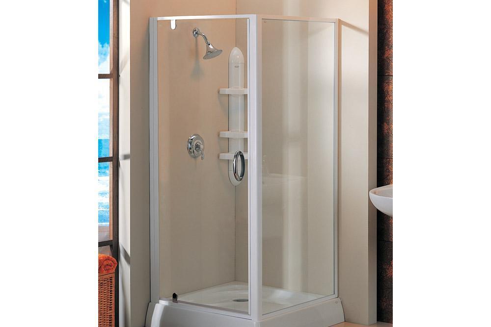 Valencia 瓦伦西亚 方型开门淋浴房K-17224T/K-17236T