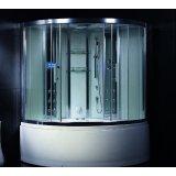 益高DA324HF3双人蒸气淋浴房