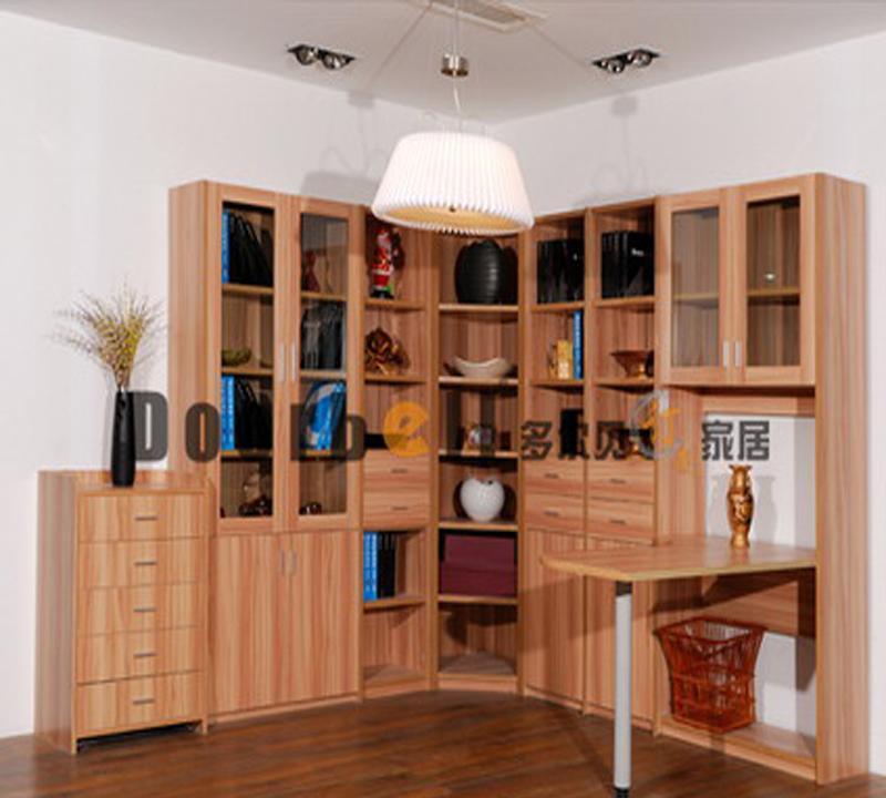 多尔贝2悠然家园书柜2