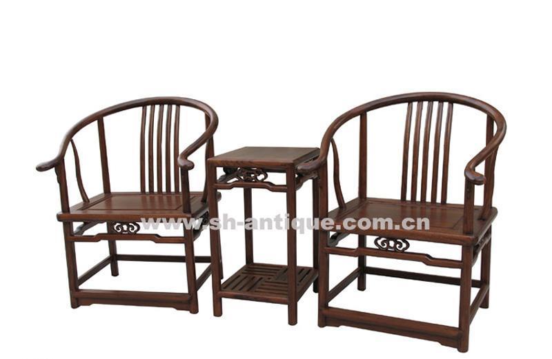 钧禾圈椅C0134C0134
