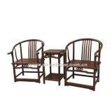 钧禾圈椅C0134