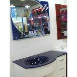 亚陶浴柜8503