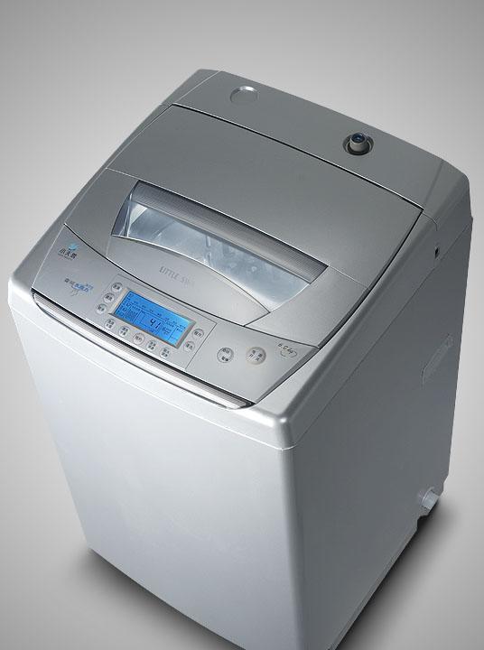 小天鹅全自动波轮洗衣机雾态洗水魔方XQB60-3958