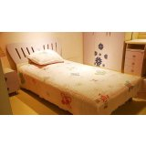 我爱我家儿童家具床架FA17-10-07