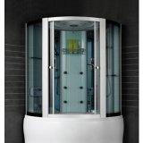 欧路莎OLS-0506扇形高缸电脑蒸汽房