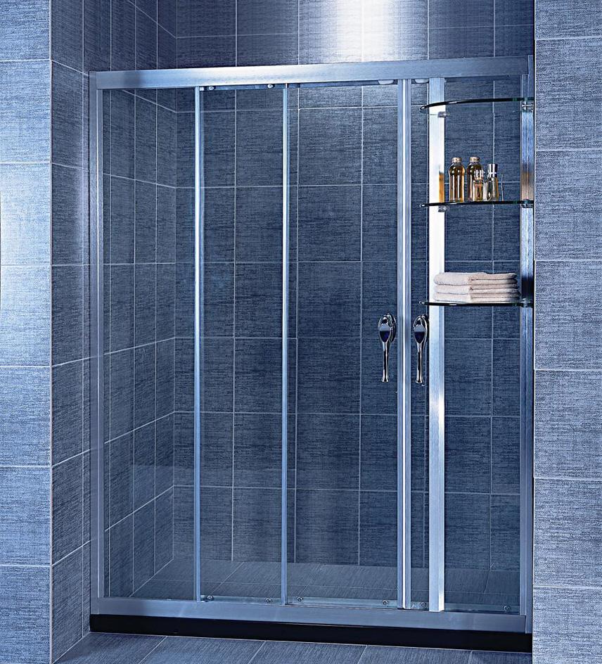 德立淋浴房13系列S1333S1333