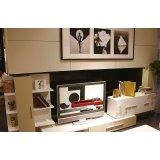 优美家客厅家具组合电视柜ke33a+c+34