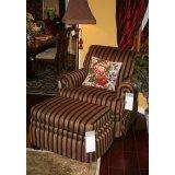 美克美家MK7504-3DP 2P571 9布艺单人沙发