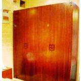 华日实木家具系列-衣柜-D9042
