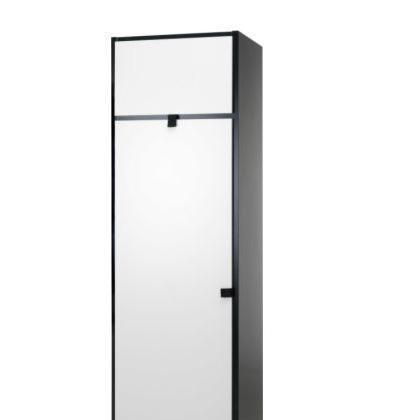 宜家衣柜-沃德(61*55*200cm)沃德