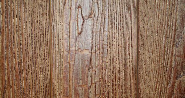 安然踏步LYL11多层实木复合地板LYL11