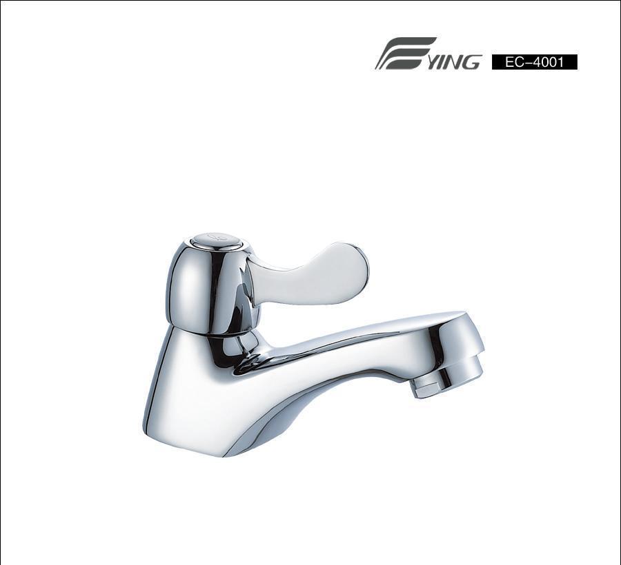 鹰卫浴单冷龙头EC-4001EC-4001