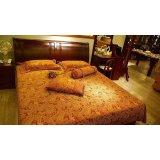 光明卧室家具双人床086-1526-18000
