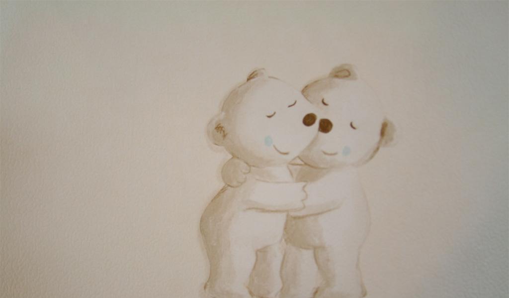 豪美迪壁纸儿童系列-144406144406