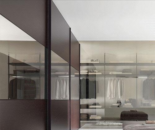 北山家居卧室家具移门衣柜2WB031B11-12WB031B11-1
