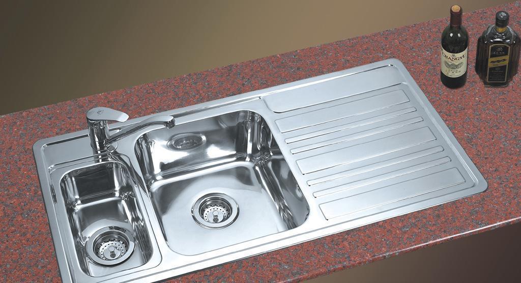 阿发厨房水槽AF-1050AF-1050