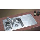 阿发厨房水槽AF-1050