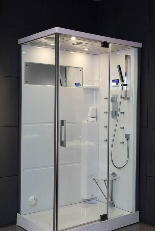 阿波罗电脑淋浴房A系列A-0882A-0882