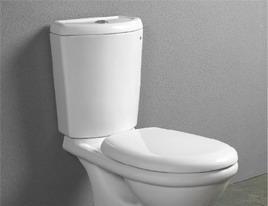 节水型分体座厕CD-36CD-36