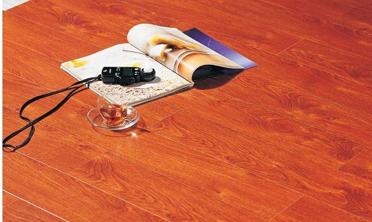 标王强化复合地板全健康模压系列B8900-野苹果