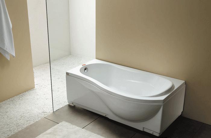 安华浴缸亚克力1500SQ1500SQ