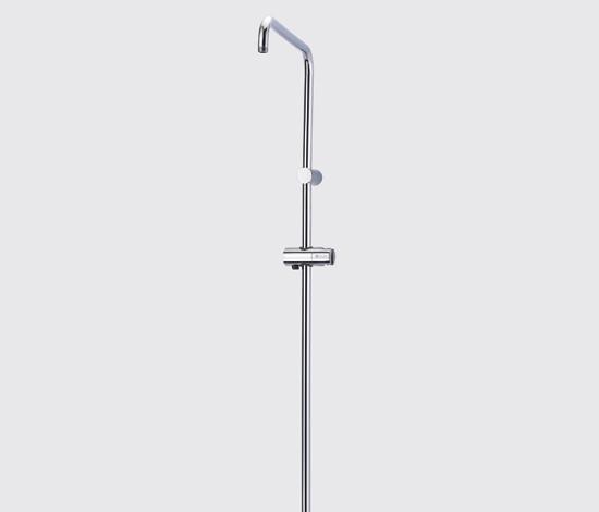 得而达淋浴柱管件SP00007-LSP00007-L