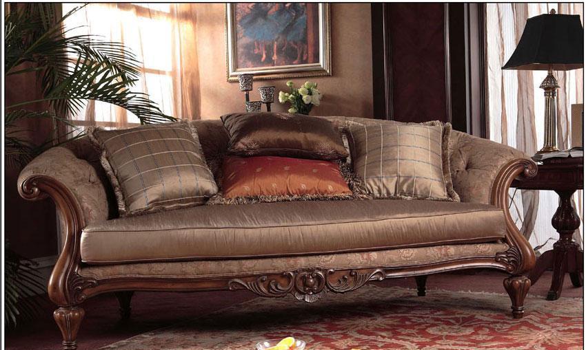 梵思豪宅客厅家具FH5053SF3p沙发FH5053SF3p