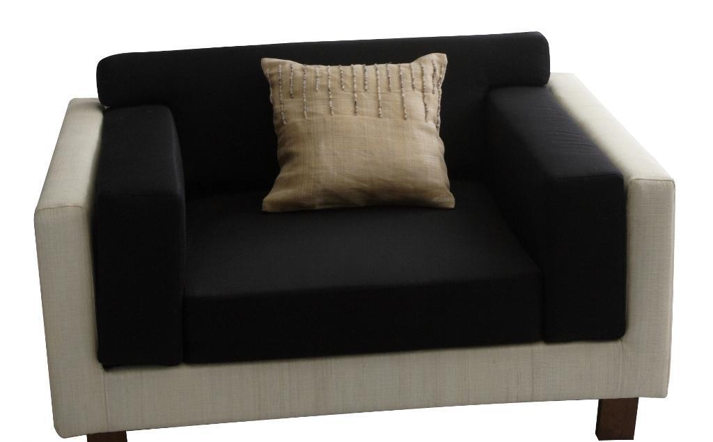 格兰诺贝撒玛系列GN07S1023A1单人沙发
