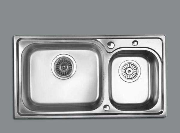 GORLDE巴赫系列W2035FY水槽W2035FY