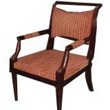 美凯斯客厅家具扶手椅M-C466W(2670-001)