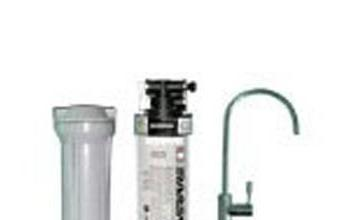 爱惠浦EVERPUREQL2-OCS型直饮净水机