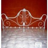 穗宝双人铁艺床床垫004