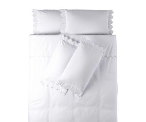 宜家被套和2个枕套-艾尔文-布罗德(200*200cm)艾尔文-布罗德