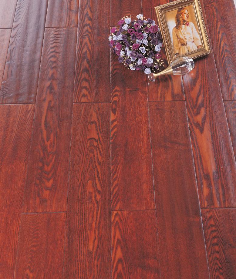 北美枫情实木复合地板王后居室系列-叶卡琳娜叶卡琳娜