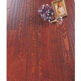 北美枫情实木复合地板王后居室系列叶卡琳娜