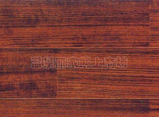 康隆实木复合地板-爱里古夷苏木