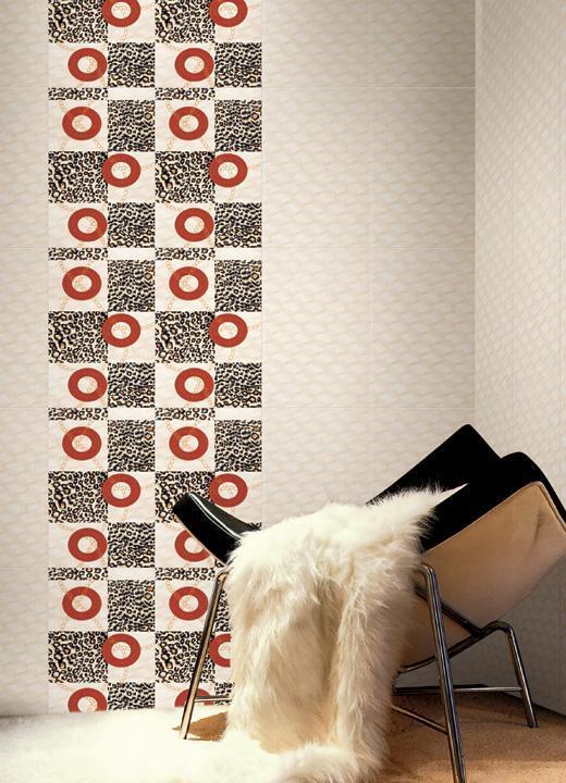 蒙地卡罗瓷砖玫瑰花园系列KQ45757KQ45757