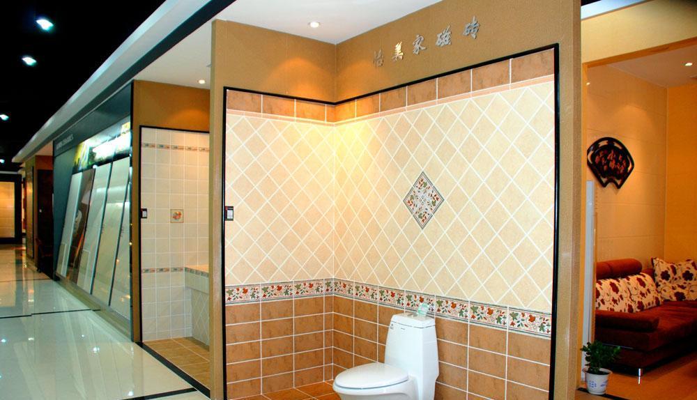 怡美家内墙釉面砖Y15036Y15036