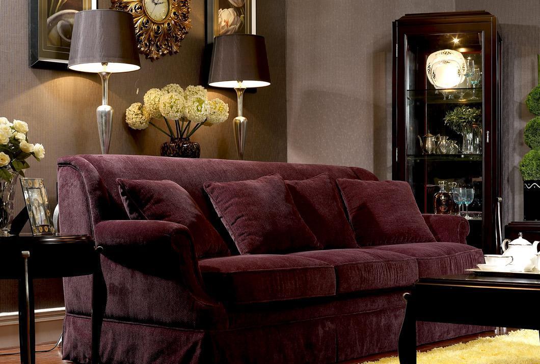 美凯斯M-C290S-3三人沙发M-C290S-3