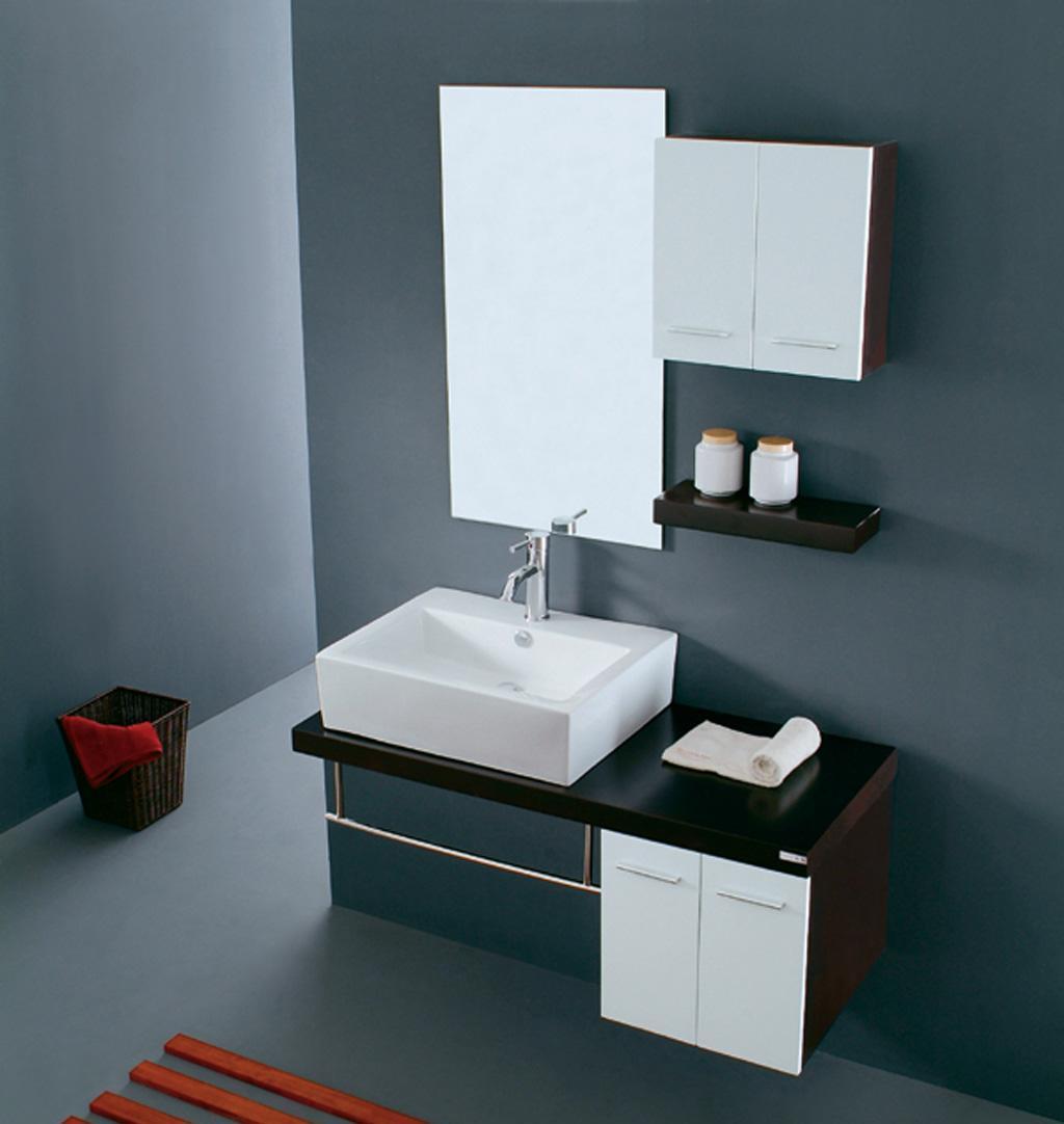 欧益OE-N637浴室柜N637